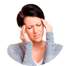 протекание головной боли