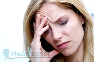 Предрасположенность к мигрени
