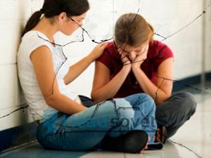 Психосоматика влияет на женщину