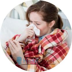 Насморк водой из носа чем лечить