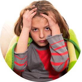 Если болит голова ребенку 3 года thumbnail